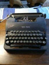 Smith Corona Typewriter by  Clipper