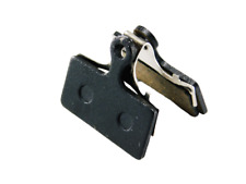 Shimano XTR XT LX Disc Brake Pads Organic Resin Compound by Equilibrium