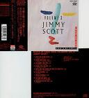 JIMMY SCOTT can't we begin again / SAVOY JAZZ JAPAN