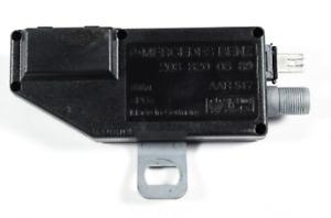 MERCEDES-BENZ CLK C208 C-Pillar Top Amplifier A2088200389 NEW GENUINE