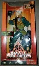 "Small Soldiers 12"" Non-Talking Chip Hazard  ACTION FIGURE"