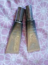 URBAN DECAY Naked One and done foundation Dark and Deep color 2 pcs USED