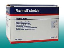 Fixomull stretch 15 cm x 20 m Fixierpflaster Klebevlies BSN