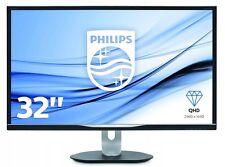 Philips LED Monitor BDM3270QP2 81,3cm 32 Zoll DVI DisplayPort HDMI