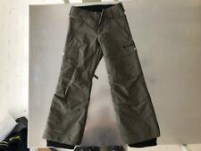 Burton Dryride Snowboard Pants- Size Small
