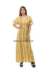 New 100% Cotton Womens Ladies Long Nightie Dress Gown Nightwear Casual Sleepwear