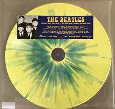 The Beatles ‎– The Way They Were: Live At The Star Club Hamburg Germany 1962 LP