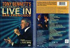 Conciertos en DVD live