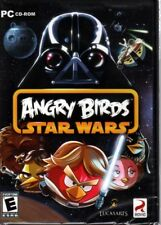 Angry Birds Star Wars (PC-CD, 2012) for Windows XP/Vista/7 - NEW in DVD BOX