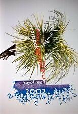 2002 Great Britain Royal Mail Collectors Pack MNH