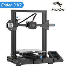 Creality 3D Ender-3 Pro 3D Printer - Black