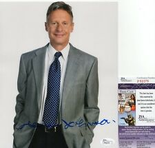 Gary Johnson In-Person Signed 8x10 Photo w JSA COA #P92275 Libertarian President