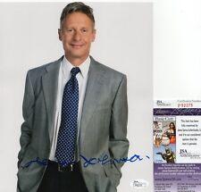 Gary Johnson In-Person Signed 8x10 Photo w JSA COA #P92275 Libertarian President
