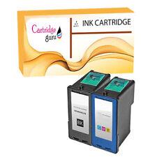 Set of 4 & 5 Ink Cartridges For Lexmark X2690 X3690 X4690 Z2490 Z2390 Z2690