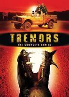 The Tremors - Tremors: The Complete Series [New DVD] Full Frame, Slipsleeve Pack