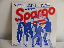 SPARGO You and me 101323