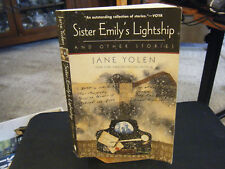 Sister Emily's Lightship and Other Stories by Jane Yolen (2001, Paperback)