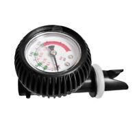 Universal Manometer Luftdruckmessgerät für Kanu Kajak Schlauchboot Fischboot