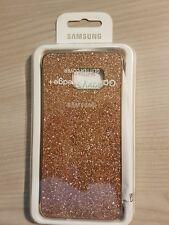 COVER Originale per Samsung Galaxy S6 edge +, glitter originale