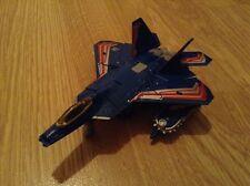Transformers MOVIE-Deluxe THUNDERCRACKER-AFN46