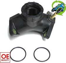 New Carb to Head Inlet Rubber Joint Yamaha XV 250 Virago 1989 to 1996 (USA 1995)