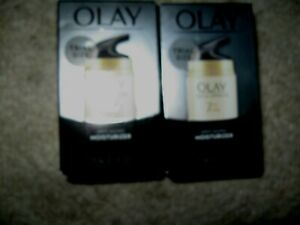 Olay Total Effects Moisturizers 7 In One Two Trial Sizes