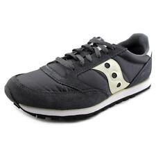 Saucony Jazz Low Pro  Men US 7 Gray Sneakers