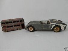 Tri-ang Diecast Bus