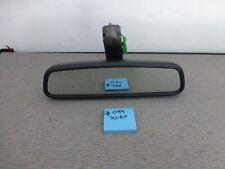 2011-2013 VOLVO S60 S80 XC70 REAR VIEW MIRROR Auto Dim Compass 30799046  #094