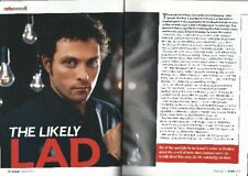 RUFUS SEWELL interview COVER   UKmag   2006