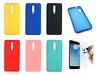 """Cover Custodia Rigida in Silicone Ultra Morbida Per Xiaomi Mi 9T / PRO 4G 6.39"""""""