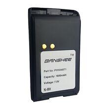 Replacement Motorola Mag One BPR40 Battery PMNN4071AR 18 MONTH WARRANTY