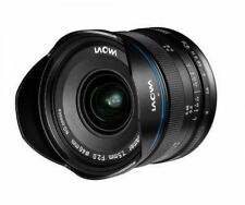 Weitwinkel Objektiv Wide Lens Laowa C-Dreamer 7,5 mm f/2 f Micro 4/3 MFT-Kameras