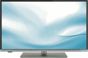 Panasonic TX-32JSW354 Inox-Silber 32 Zoll LED Smart TV Fernseher