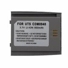 NEW UTStarcom CDM8940 850 mAh Battery - BTR8940 OEM
