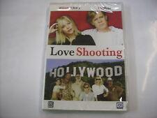 LOVE SHOOTING - DVD SIGILLATO PAL - MEG RYAN - WILLIAM H. MACY