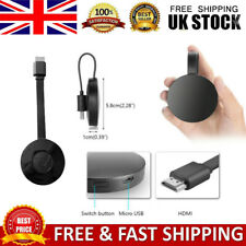 More details for wifi hd receiver televesion media streamer wireless phone to tv mirroring device