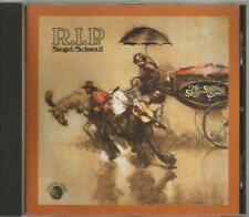 Siegel-Schwall Band - Rest in Peace - Wounded Bird Reords. WOU 554