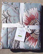 Pottery Barn ~ Leona Reversible ~ King Pillow Sham ~ 2 Available ~ Bedding