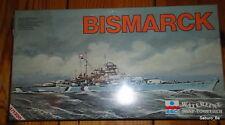 ESCI WATERLINE 1/1200 BISMARCK 415
