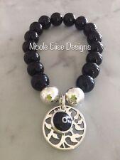 Black Agate Fashion Jewellery