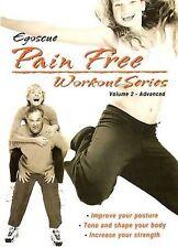 Egoscue: Pain Free Workout Series, Vol. 2