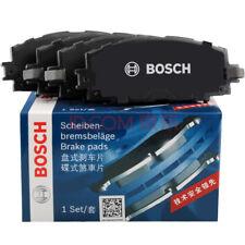 0986494687 Pastiglie freno Bosch Ant LANCIA YPSILON 2011>