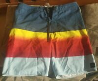 RIP CURL Mirage Flashouse Ultimate  Board Shorts Swim Trunks  Mens 32