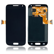 New Full LCD Touch Digitizer Screen for Samsung Galaxy i9190 i9195 S4 Mini Blue