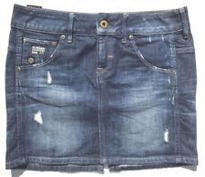 G-Star Raw Skirt 'ARC LONG MINI SKIRT' Size 26 NEW RRP $189 Womens
