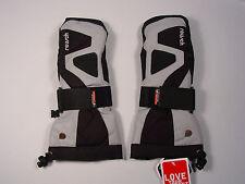 Reusch Snow Board Wrist Brace Protection Mittens Rodeo Rtex XT JR Small 2964522