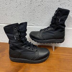 """Danner Tachyon Boots 5.5 GTX 8"""" 50122 Black Tactical Law Enforcement Military"""