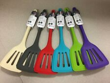 "Kitchen Innovations Green Zeal Silicone Non-Scratch Non-Stick Spatula 10/""//26cm"