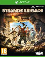 Strange Brigade XBOX ONE XB1 NEW UK Pre-Order Release Date 28/08/18 UK SELLER